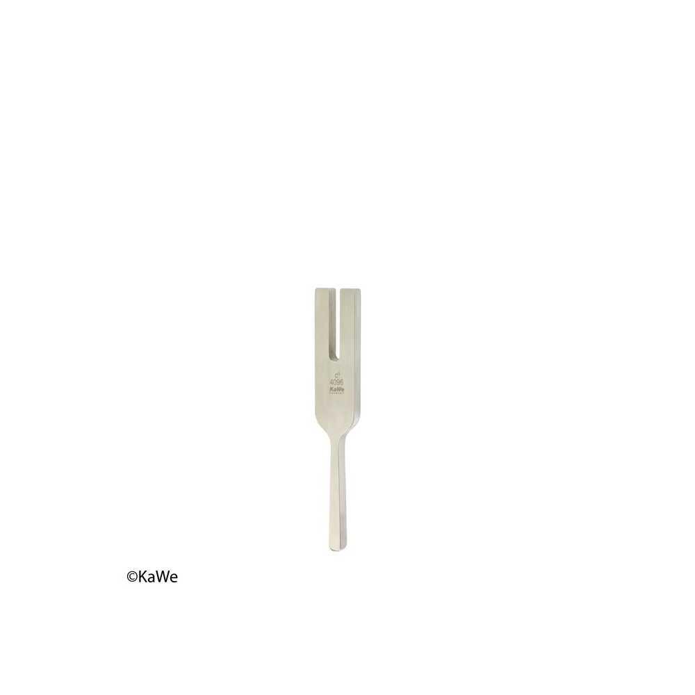KaWe Tuning fork Hartmann for otologists c5 4096 Hz