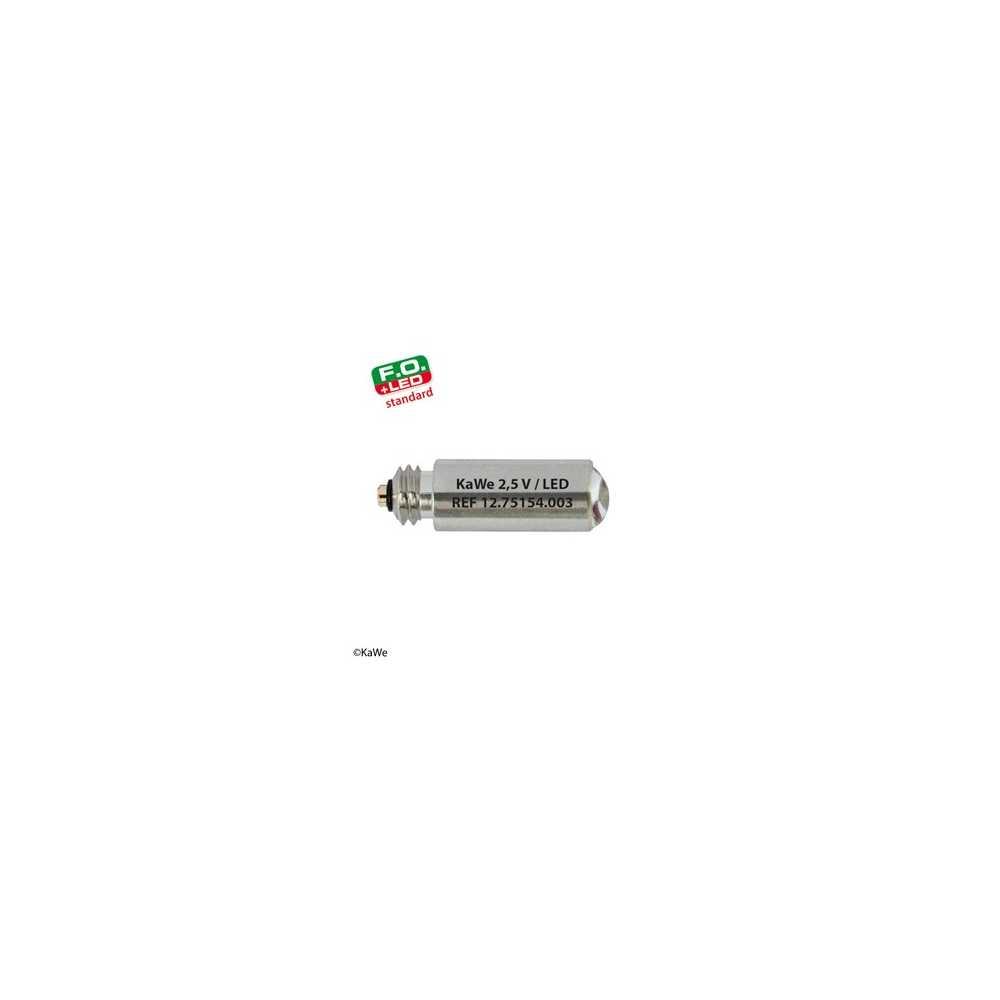 KaWe LED standard bulb for F.O. laryngoscope
