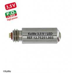 KaWe LED high power bulb 3.5 V