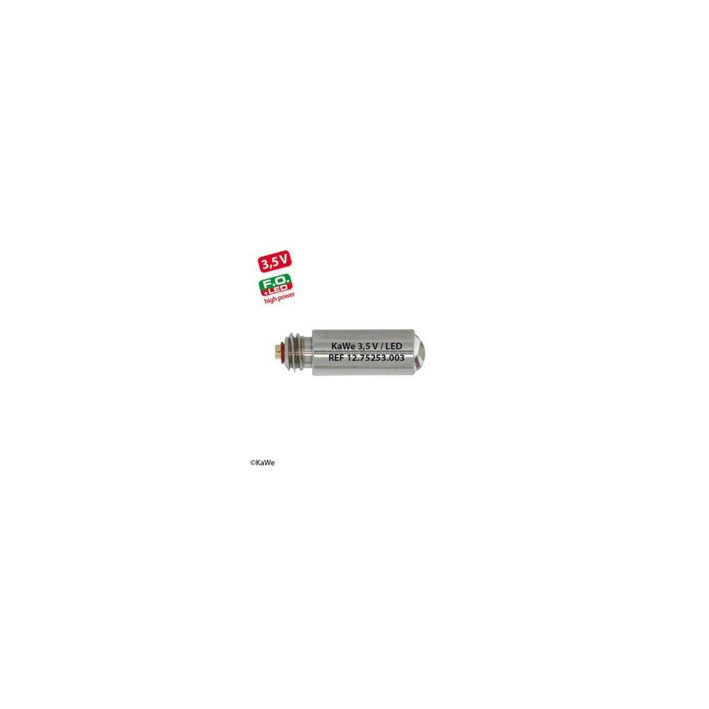 Bombilla LED KaWe de alta potencia 3,5 V