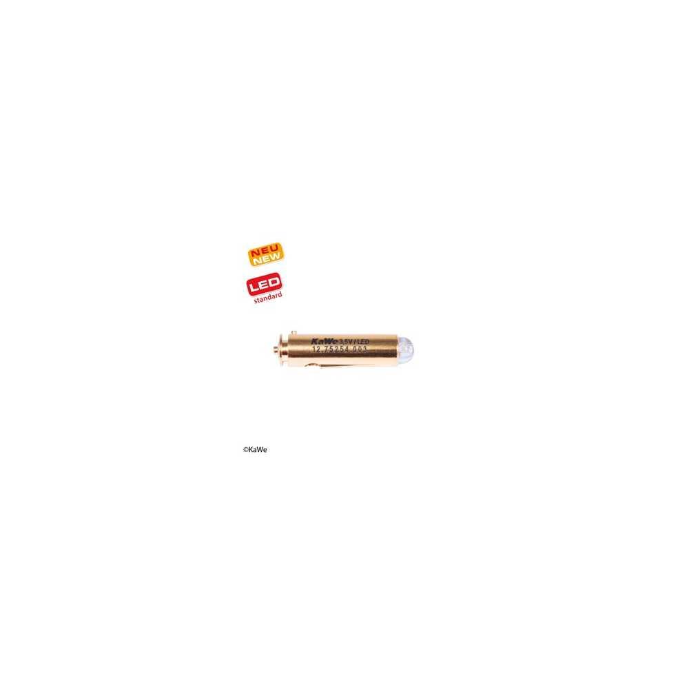 Bombilla LED KaWe estándar 3,5 V
