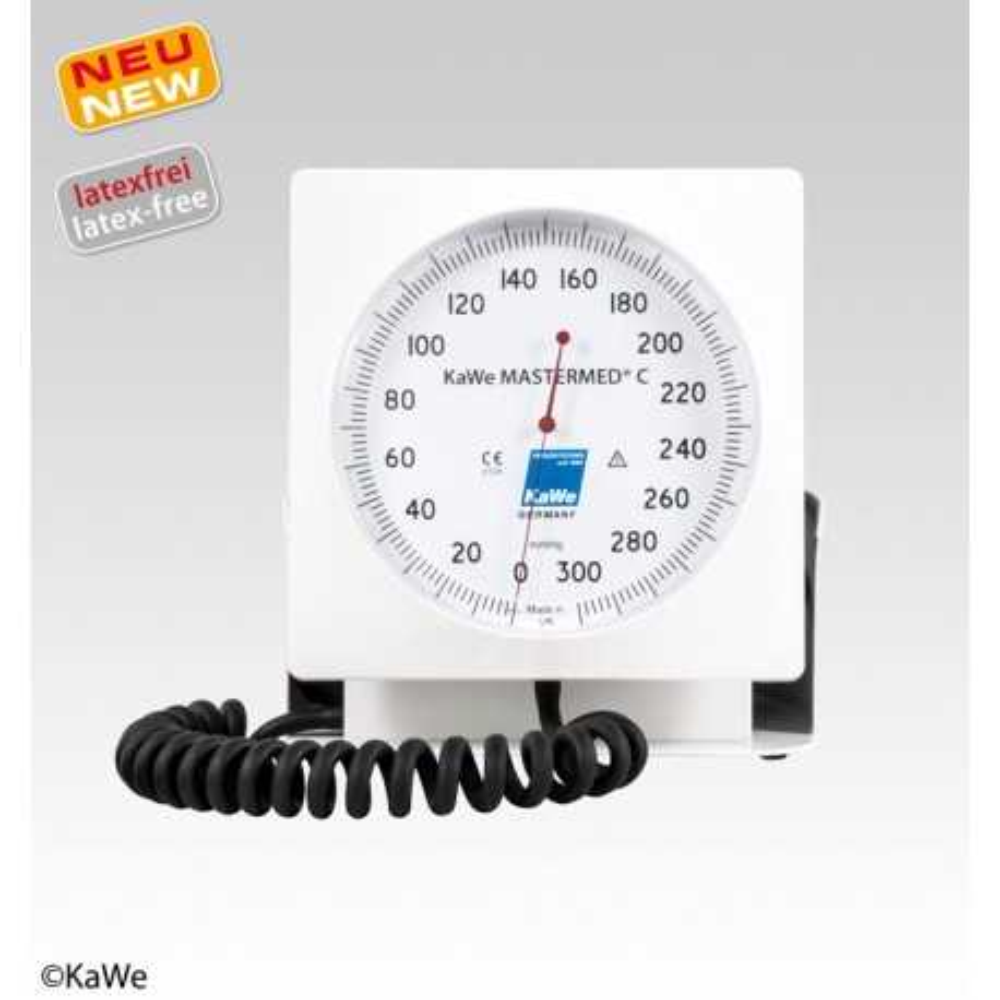 KaWe MASTERMED C Sphygmomanometer table model