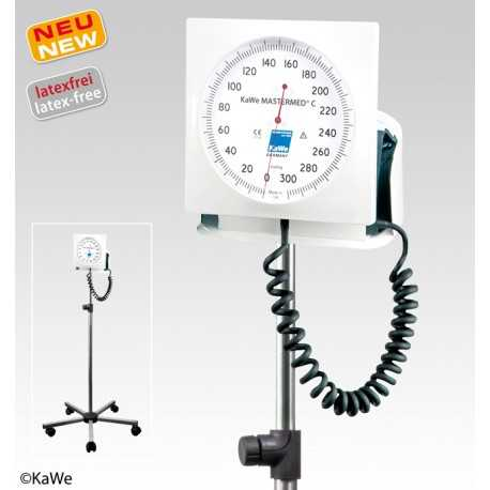 KaWe MASTERMED C Sphygmomanometer stand model