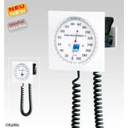 KaWe MASTERMED C Sphygmomanometer wall mounted model