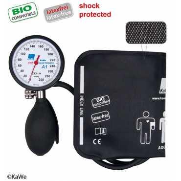 Anneau plastique pour sphygmomanomètre KaWe MASTERMED A1