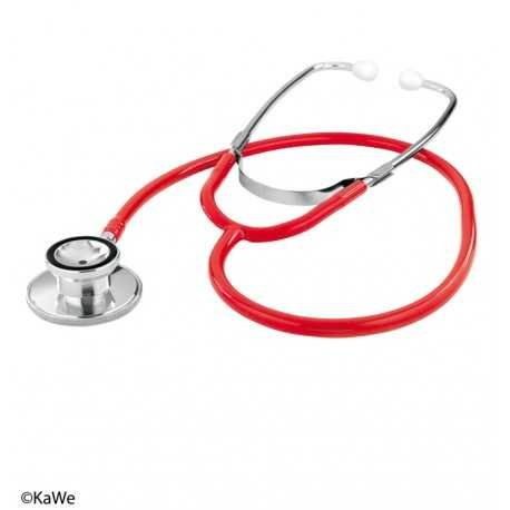 KaWe Double twin-head stethoscope