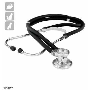 KaWe Stetoscopio Rapport VET per veterinari 80 cm