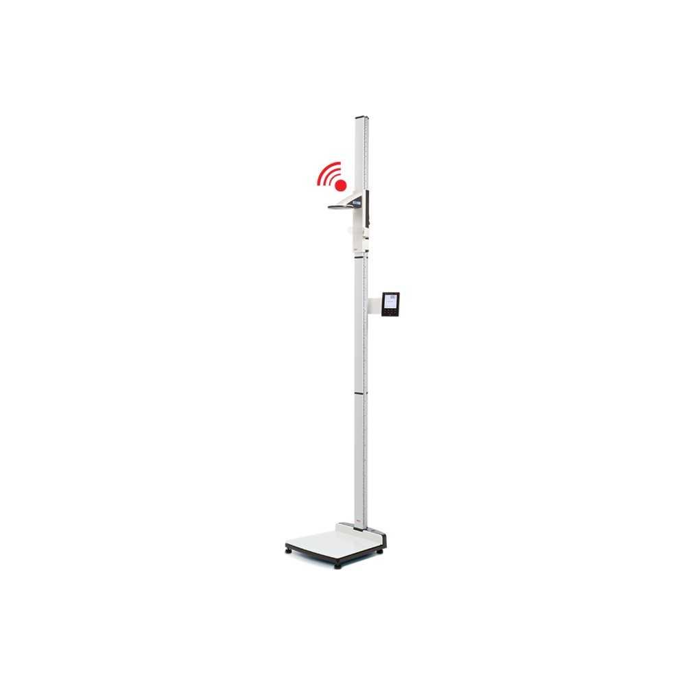 seca 285 Wireless measuring station
