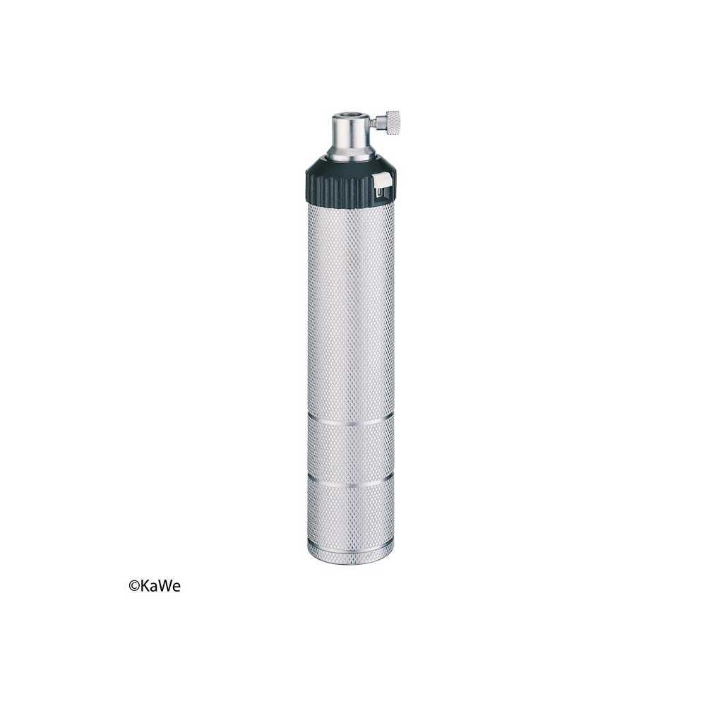 Mango de recarga de batería del otoscopio KaWe C
