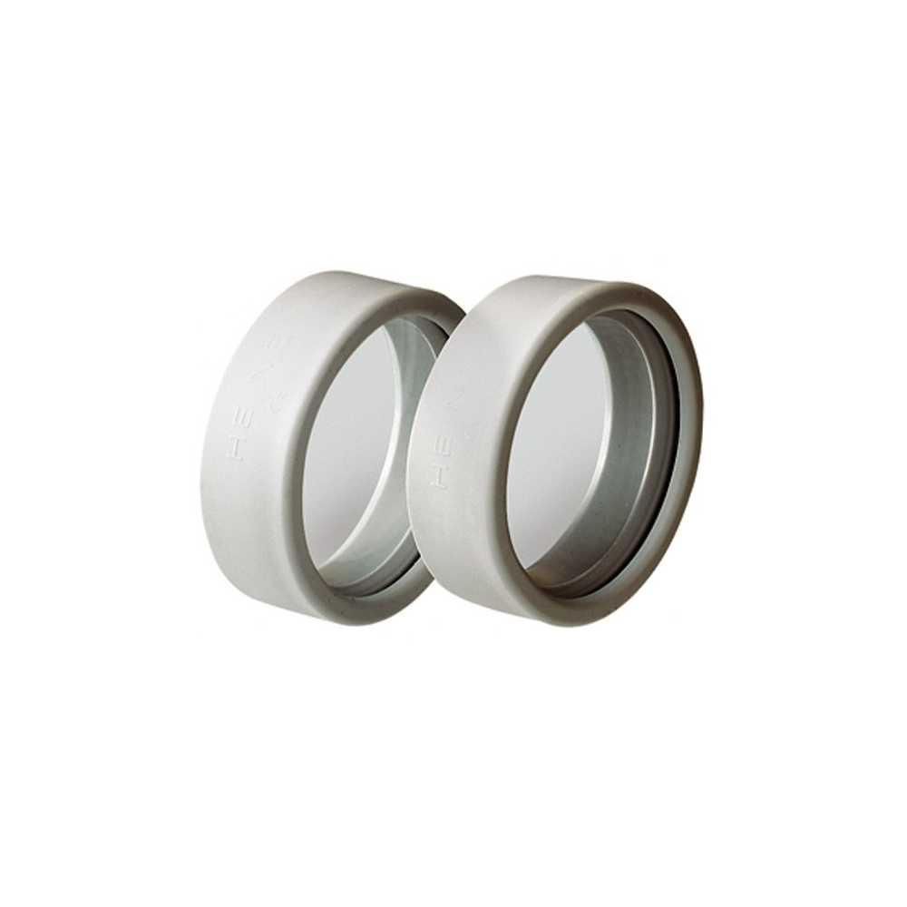 HEINE Detachable protective lenses for C 2.3