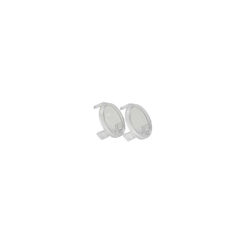 Schutzlinsen für HEINE HR Lupen