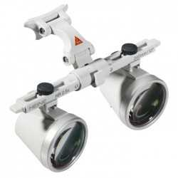 HEINE HR Optics 2,5x/340 for S-FRAME