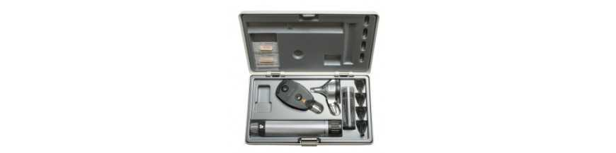 HEINE BETA 200 Diagnostic Sets with Otoscopes and Ophthalmoscopes