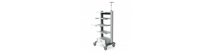 HAEBERLE Function trolleys