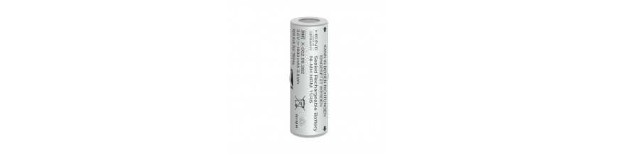 Rechargeable Batteries HEINE